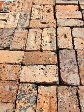 Recycled Sandstock / Convict Bricks Lidcombe Auburn Area Preview