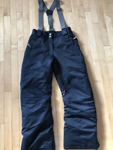 Firefly Youth Ski Pants