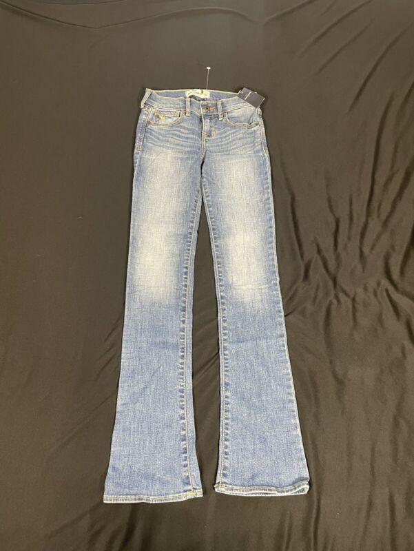Abercrombie Kids..girl Jeans..size 12
