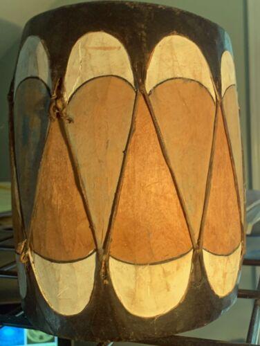 Old Cochiti Pueblo Drum 1930