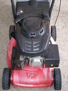 MTM 139cc LAWN MOWER WRECKING PRICES FROM Runcorn Brisbane South West Preview