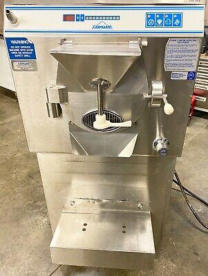 Carpigiani Lb502 Batch Freezer Ice Cream Italian Ice Machine