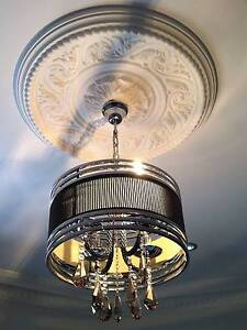 *** 3 beautiful chandeliers up for sale *** Croydon Burwood Area Preview