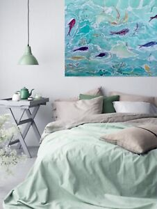 DELIGHT IN THIS SOFT COLOUR OF TROPICAL WATERS WITH Cottesloe Cottesloe Area Preview