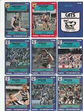 1990 AFL / VFL SCANLENS STIMOROL Football Trading Cards - SINGLES Pakenham Cardinia Area Preview