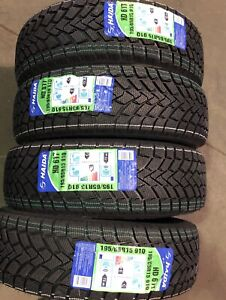 NEW 195/65/R15 WINTER TIRES
