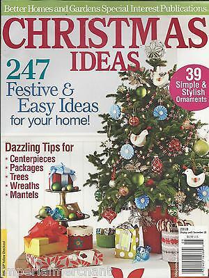 Christmas Ideas Magazine Ornaments Centerpieces Packages Trees Wreaths Mantels](Christmas Mantel Ideas)