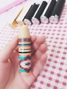 Mac arrowhead matte lipstick brand new limited edition
