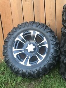 """14"""" wheels with 26"""" tires"""