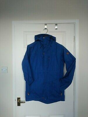 Fjallraven Skogso jacket- Medium- G1000 greenland keb hiking walking Oi Polloi