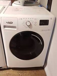 Whirlpool 7.5kg Front Load Washing Machine [WFS1275CD] Thomastown Whittlesea Area Preview