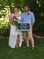Marriage Officiant