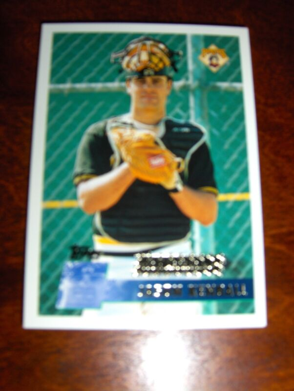 PIRATES 1996 TOPPS 11 CARD TEAM SET, KENDALL, KING, BELL, NEAGLE, MICELLI +