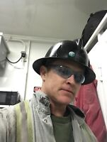 Looking for a days work