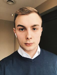 Young professional looking for a room