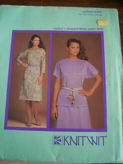 Sewing Patterns assorted vintage and others