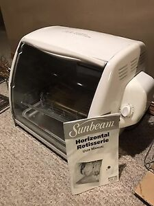 Brand new with tags Rotisserie Oven