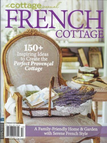 The Cottage Journal - French Cottage 2020