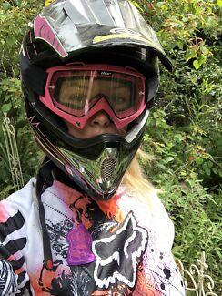 Motorbike gear - Uni Sex