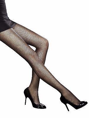 Net Netzstrumpfhose (Fiore Greta - klassische Netzstrumpfhose, fishnet tights)
