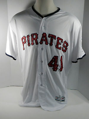 852e71ab8 Baseball-MLB - Game Used Baseball Jersey - 9 - Trainers4Me