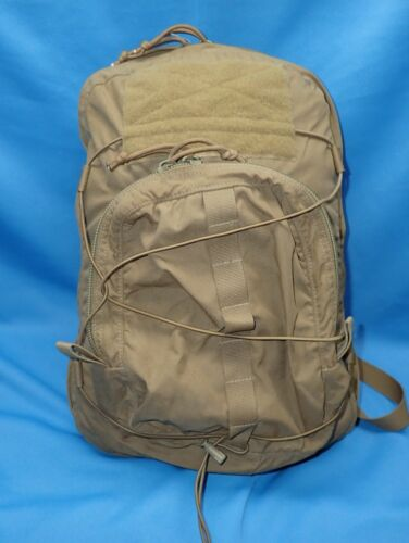Fight Light Removable Operator Pack COYOTE BROWN blue force gear pack