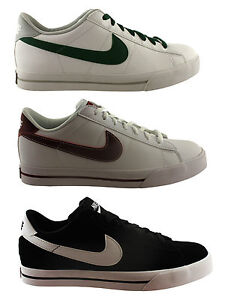 NIKE-SWEET-CLASSIC-LEATHER-MENS-LACE-UP-CASUAL-SHOES-SNEAKERS-RETRO-OLD-SCHOOL