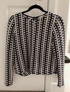 New Zara Cute top
