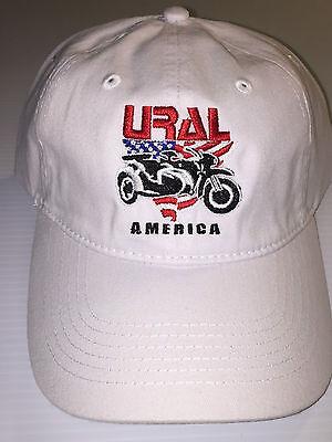 URAL Ball Cap FREE SHIPPING