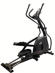 Go30 ADVANCE 2.0 Cross Trainer - COMMERCIAL, ADJUSTABLE INCLINE