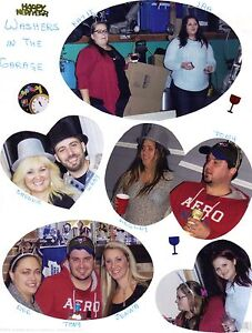 Scrapbooking - Picture it. Scrapbooking done for you Cambridge Kitchener Area image 2
