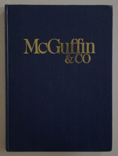 McGuffin & Co, R. H. Oppenheimer 1968, Bull Terrier. dog