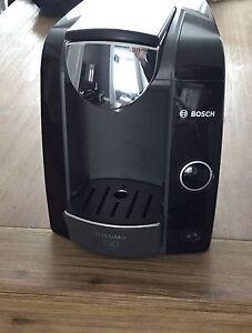 Cafetière Tassimo  Bosch TAS4702UC