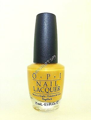 Cabana Banana Collection - OPI Nail Lacquer