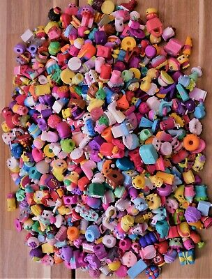 (65) Shopkins Lot with Random selections from Seasons 1,2,3,4,5,6,7 and 8,9,10 !