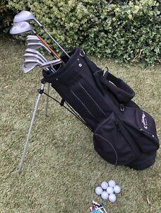 Golf Clubs RH men's Cobra 🐍