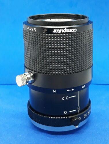 Computar Telecentric 55mm CCD Camera Lens