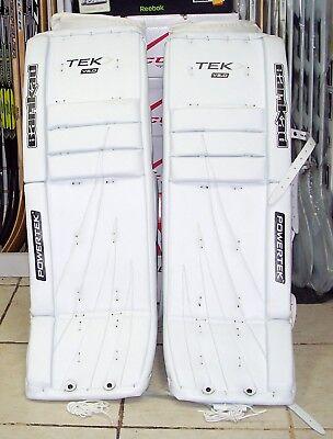 Ice Hockey Goalie Equipment used for sale on Craigslist