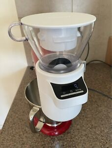 KitchenAid Sifter Scale Mixer Attachment