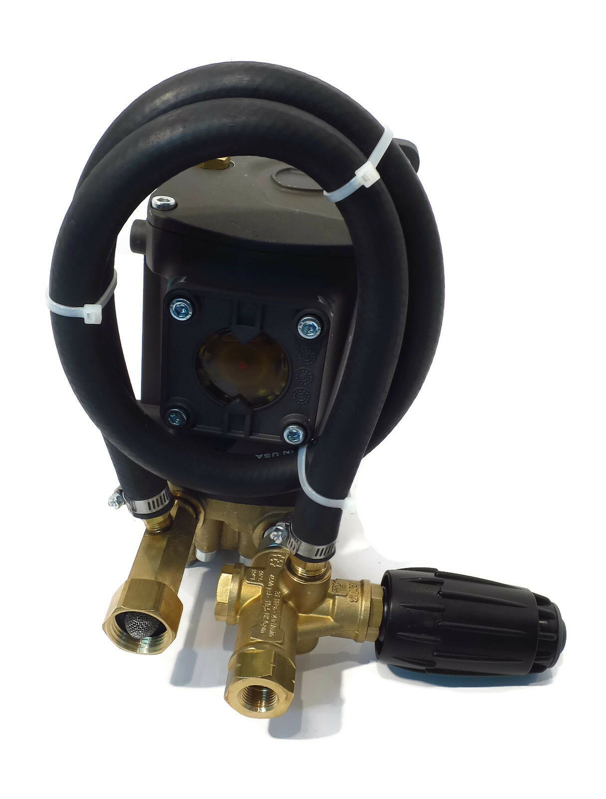 4000 Psi Power Pressure Washer Pump Amp Vrt3 For Karcher