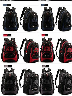 Faket is Best Place to buy your Swissgear Messenger & Backpacks | eBay