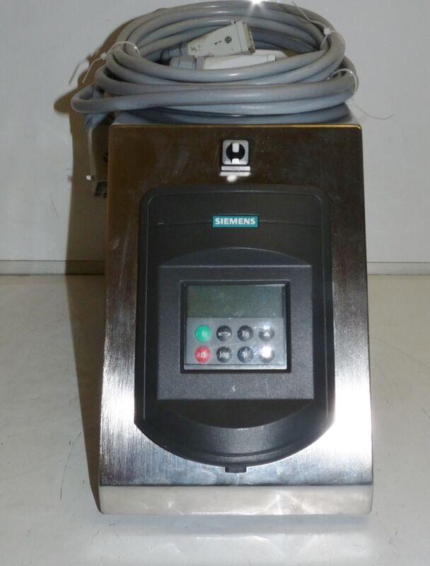 QUATTRO FLOW FLUID SYSTEMS A000S DIAPHRAGM PUMP CONTROL BOX