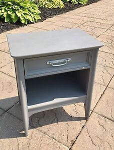 Gibbard Side Table - $70 OBO