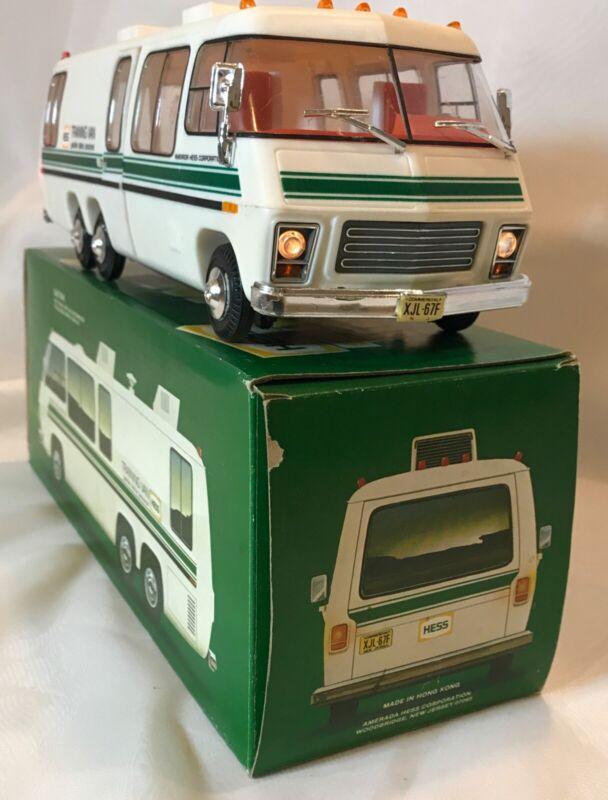 1980 Hess Training Van in Original Box - Never Used