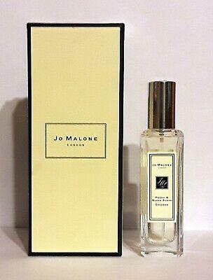 Jo Malone London Peony & Blush Suede Cologne 30ml Brand New 100% Genuine