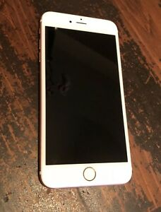 iPhone 6S Plus 16gb Rose Gold- Like new