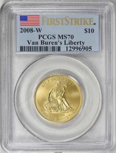 2008-W Van Buren