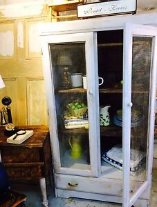 Armoire Commode Buffet Vaissellier