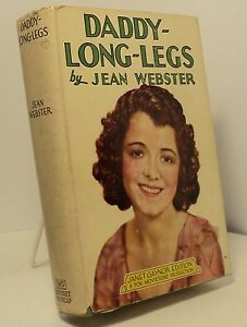 Daddy-Long-Legs-by-Jean-Webster-movie-tie-in-edition-Janet-Gaynor