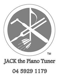 JACK the Piano Tuner Brisbane 5-Star tuning YAMAHA KAWAI & others Calamvale Brisbane South West Preview
